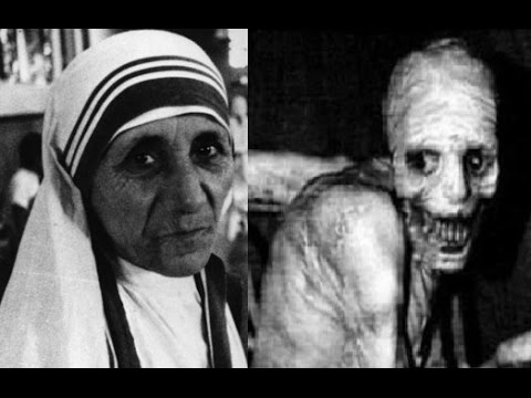 Madre Tereza de Calcutá - O Lado Negro - Obscurantista - Culto a Morte - Fundamentalista Fanática
