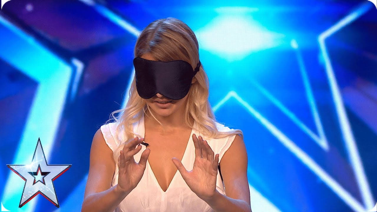 Mind2Mind show off their PSYCHIC POWERS! | Auditions | BGT 2019