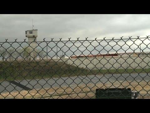 Prison de Réau: un surveillant libéré après une prise d'otage