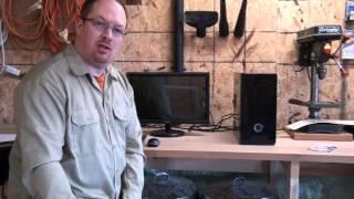 LinuxCNC Installation