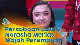 P3H - Percobaan Lovely Natasha Dalam Merias Wajah Host P3H (24/1/20) PART4