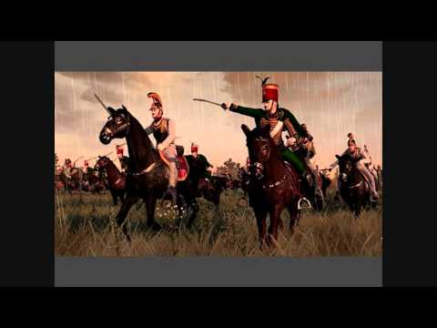 Napoleon: Total War: Darthmod — Menu Music