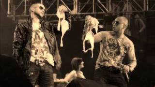 Wisin y Yandel--te siento--(New SOng 2009 y 2010) (agatito)