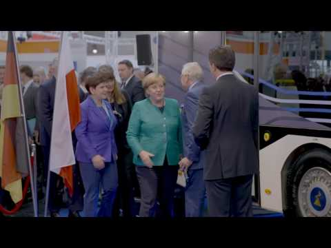 Hannover Messe 2017 (english)