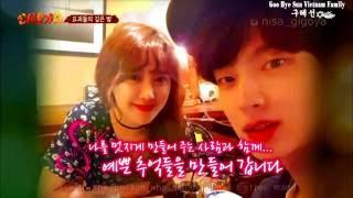 [Vietsub] Ahn Jae Hyun từng bị phản đối khi kết hôn sớm với Ku Hye Sun (Cut ep 9 End) thumbnail