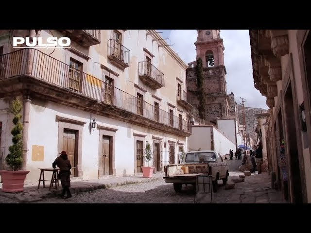 Real de Catorce, pueblo minero en riesgo por el turismo