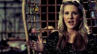 Ellie Goulding - Under The Sheets (Official Music Video)