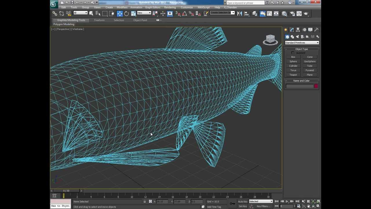 Quick Tip How To Convert A Triangulated Mesh Into Quads