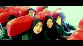 Part 1 - Duta Mahasiswa Univ. Hamzanwadi magang ke Malaysia