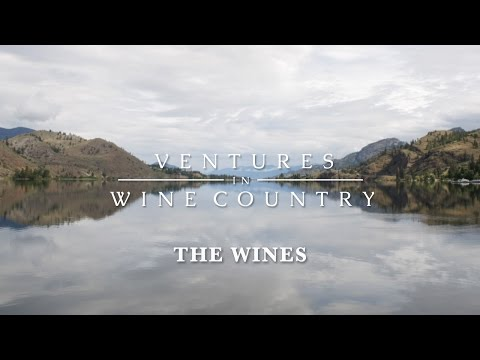 Ventures in Wine Country | Episode 6: The Wines