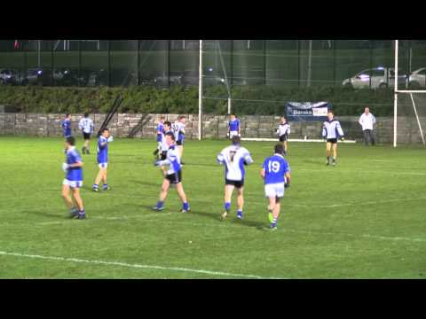 Extended Highlights - 2013 Danske Bank Rannafast Cup Final