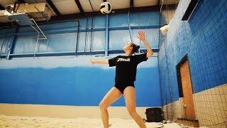 Beach Volleyball Hype Film