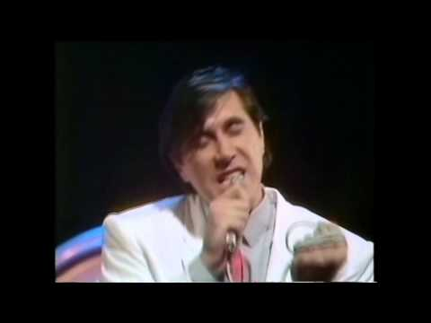 Roxy Music - Dance away Top of The Pops 1979