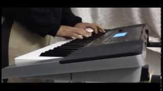 Olir Kotha Shune (Instrumental)