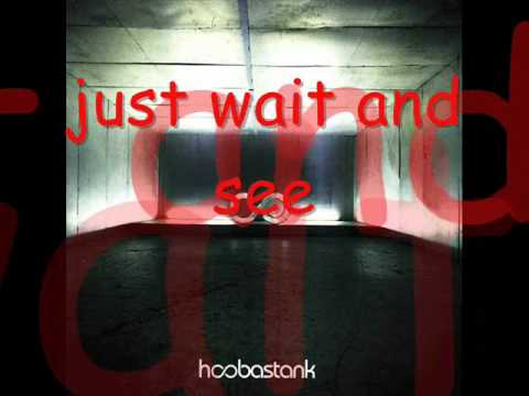 Hoobastank - So Close, So Far (LYRICS)