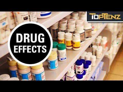 10 Bizarre Ways Pharmaceutical Drugs Change the Environment