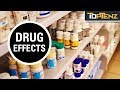 10 Bizarre Ways Pharmaceutical Drugs Change the Environment