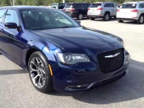Posner Park Dodge >> 2015 Chrysler 300 - Davenport FL - YouTube