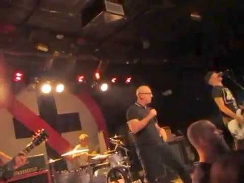 Bad Religion - Stranger Than Fiction @ Paradise Rock Club in Boston, MA (6/15/15)