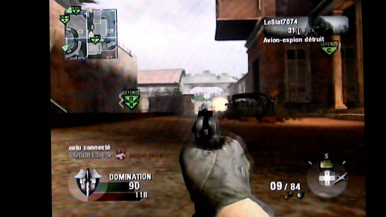 Wii Domination 78