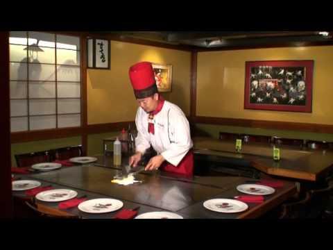 Kobe Altamonte Springs Chef Show - Onkio