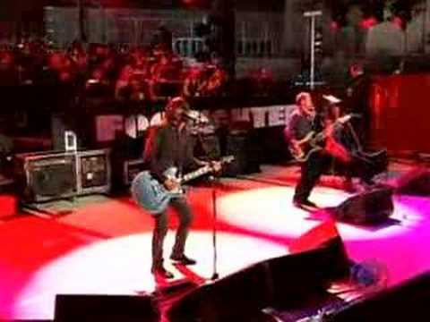 The 50th Grammy Awards-Foo Fighters/My Grammy Moment Winner