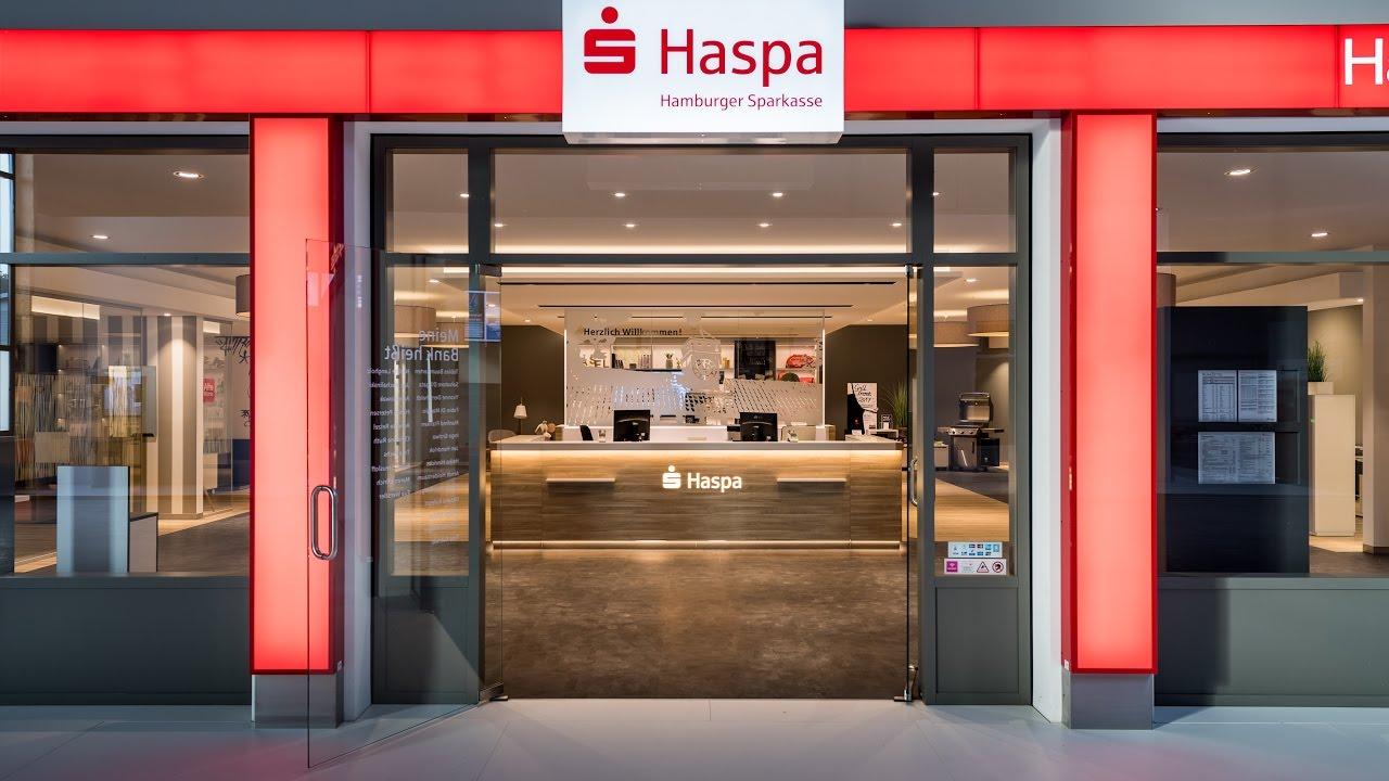 Haspa Bank