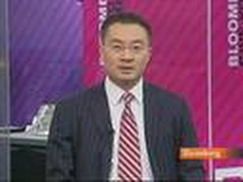 Citigroup's Ho Recommends China's Dongfeng Motor Shares: Video
