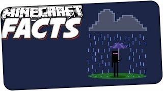 REGEN AUS DEM NICHTS? | Minecraft Facts #27