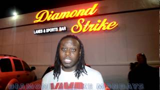 Diamond Strike Mondays (Pompano Beach,Fl.)