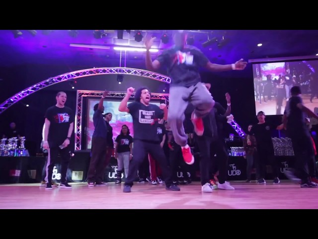 Hip Hop Freestyle with SuperMalcom UDO