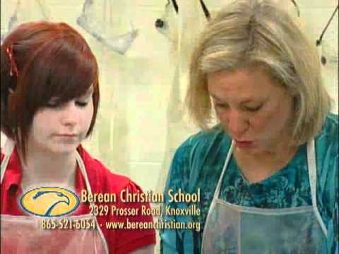 Berean Christian School_Parent Interview_Kristie Worley
