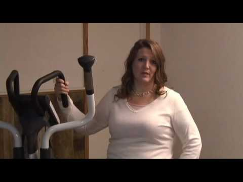 Weight loss elliptical trainer picture 3