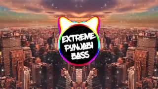 DHOL WAJEA [BASS BOOSTED] Parmish Verma | Desi Crew | PUNJABI SONGS 2018