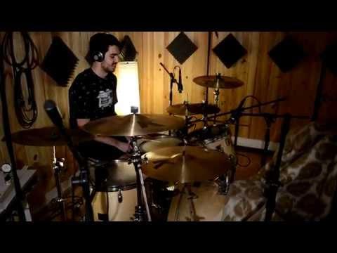 Studio Update Drums - Nebraska