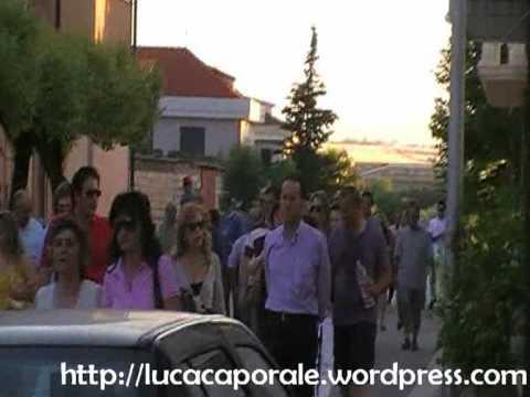 Elezione di Vito Monaco - Stornarella (Fg)
