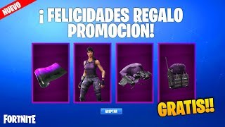 GET THE NEW FORTNITE PACK FOR FREE (Pack 3)