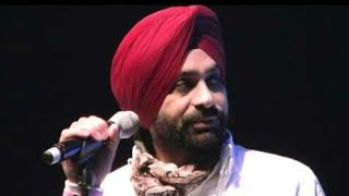 Sardar song by Babbu maan latest live show on stage.