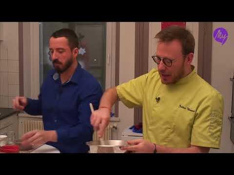 la-recette-du-pain-d'épice-par-julien-bourin-du-meilleur-pâtissier-de-m6