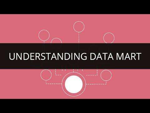 Understanding Data Mart | Datawarehousing | Edureka
