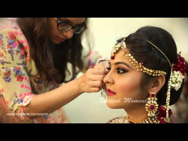 Pooja Mitul Wedding Highlights