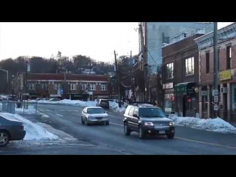 Greenburgh intern Russel Kogan produced two videos about Greenburgh.