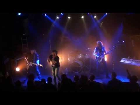 Concert SOHO (tribute Deep Purple) à l'Ampérage de Grenoble le 28-02-2014 vidéo 1
