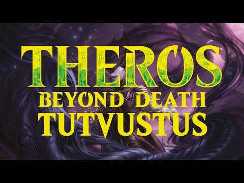 Theros Beyon Death Pre Tutvustus