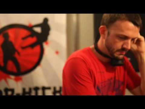 Camilo Rocha Transmitido Live Via Web