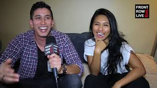 Che'Nelle sat down with Rob Herrera in LA to talk about her musical...