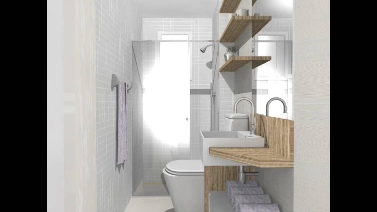 COMO DEIXAR O BANHEIRO CLEAN E ACONCHEGANTE  YouTube -> Como Deixar Um Banheiro Pequeno Aconchegante
