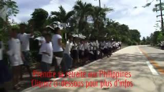 Prendre sa retraite et vivre aux Philippines