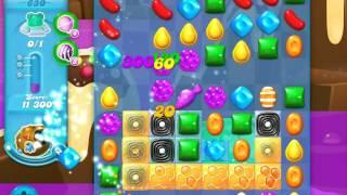 Candy Crush Soda Saga Level 630 (3 Stars)