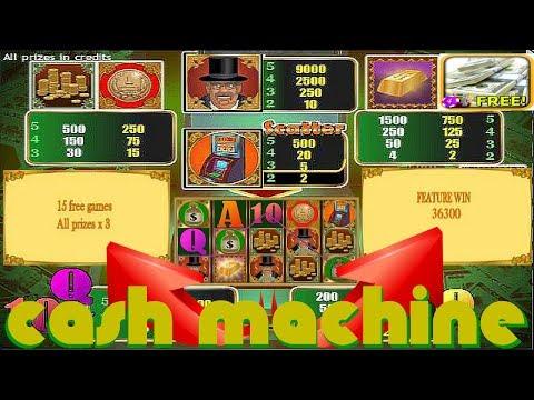 Как Быстро Заработать Деньги на Играх.Выигрыш в Игровом Автомате Cash Machine в Казино Адмирал,ОТЗЫВ